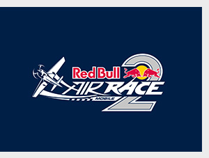 Red Bull Air Race Mobile Game