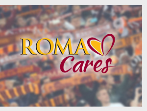 Roma Cares