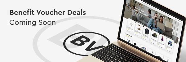 Benefit Voucher Deals