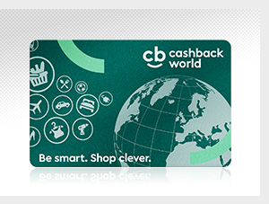 Cashback Kart