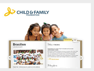 Child & Family Foundation