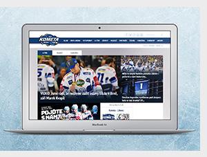 Oficiální webové stránky