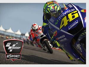 MotoGP™ eSport!