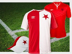 SK Slavia fanshop