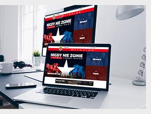 Oficjalna strona internetowa