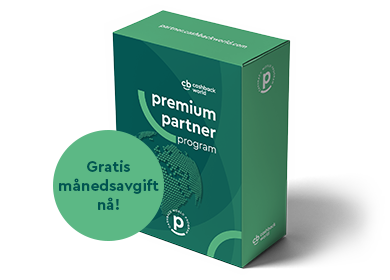 Partner Program Premium